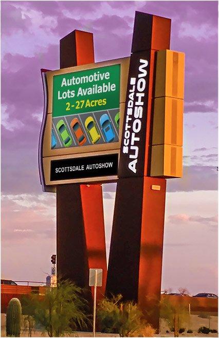 Scottsdale Auto Show